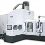 New Zephyr VT 2.0 Machining Center