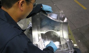 Custom Injection Molds - Platinum Tool Group
