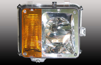 Automotive Lighting Molds, Canada, USA, Mexico