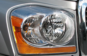 Mold manufacturer of Automotive Lighting