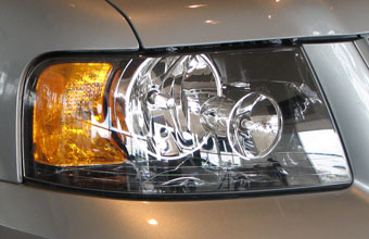 Automotive Lighting Design Manufacturing